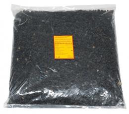 Grunts akvārijam - akmeņi 4 (melns) 10kg