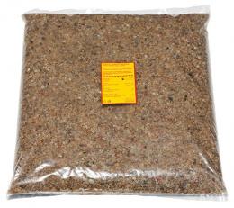 Грунт для аквариума - речной песок 2 10kg