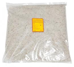 Грунт для аквариума - камушки 3 (белый) 10kg