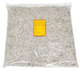 Грунт для аквариума - камушки 4 (белый) 10kg