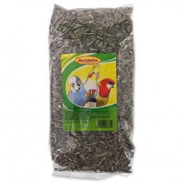 Корм для птиц - Avicentra, семена подсолнечника, 1 кг