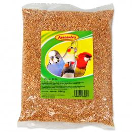 Корм для птиц - Avicentra, желтое просо, 500 г