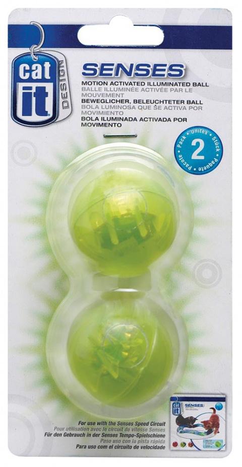 Резервные шарики - для Catit Design Senses title=