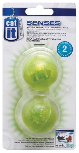 Резервные шарики - для Catit Design Senses