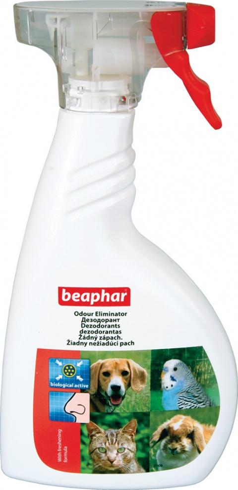 Дезодорант - Bea Wlegweg odour killer (спрей) 400ml