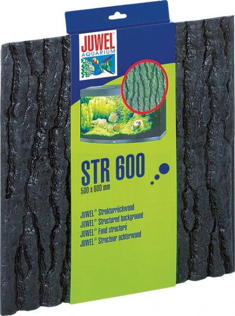 Фон для аквариума - JUWEL STR 600, 59 x 50 cм title=