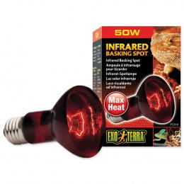 Lampa terārijam - Infrared Heat Glo 50W