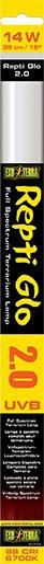 Lampa terārijam - ExoTerra Reptil Glo 2.0 14W*38cm