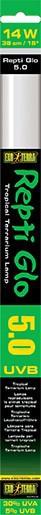 Lampa terārijam - ExoTerra Reptil Glo 5.0 14W*38cm