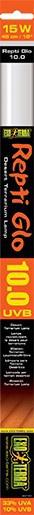 Lampa terārijam - ExoTerra Reptil Glo 10.0 15W*46cm
