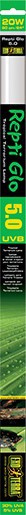 Lampa terārijam - ExoTerra Reptil Glo 5.0 20W*61cm