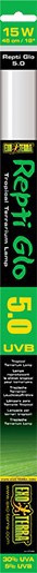 Lampa terārijam - ExoTerra Reptil Glo 5.0 15W*46cm