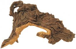 Декор для аквариума - Тропическое дерево M