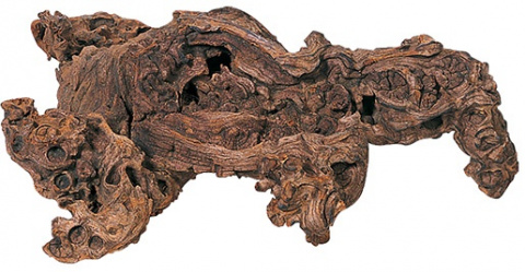 Декор для аквариума - Savanna wood S title=
