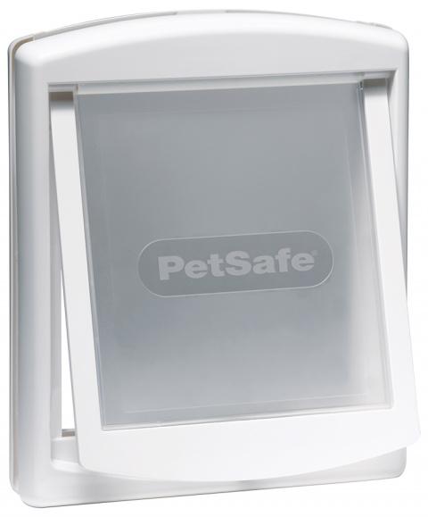 Durvis dzīvniekiem – Pet Safe Staywell Pet Door 740, 35,2 x 29,4 cm title=