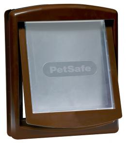 Durvis dzīvniekiem – Pet Safe Staywell Pet Door 755, 35,2 x 29,4 cm