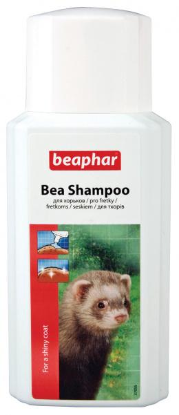 Šampūns fretkām - Beaphar Ferrets Shampoo 200 ml