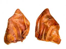 Лакомство для собак - свиные уши 2шт