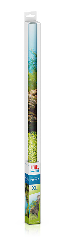 Фон для аквариума - Juwel Poster 'XL' 150/120*60cm title=