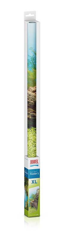 Fons akvārijem - Juwel Poster 'XL' 150/120*60cm