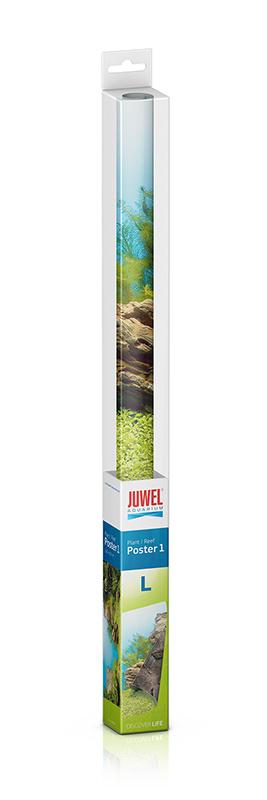 Фон для аквариума - Juwel Poster 'L' 100/80*50cm title=