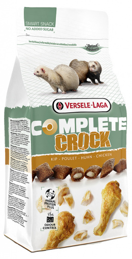 Gardums fretkām - Crock Complete Chicken 50g
