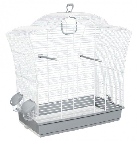 Клетка для птиц - Клетка BIRD JEWEL Veronika