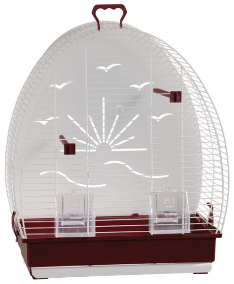 Клетка для птиц - модель 671