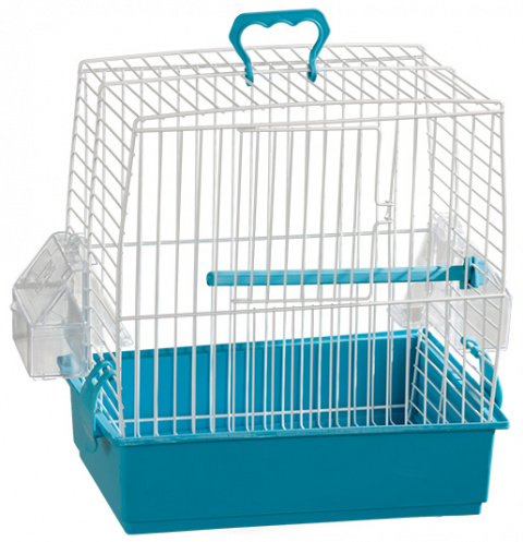 Клетка для птиц - модель S 631