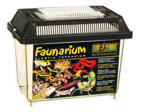 Террариум - Faunarium 'S'