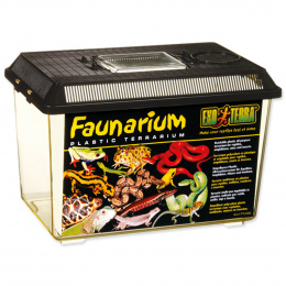 Terārijs - Faunarium 'L'