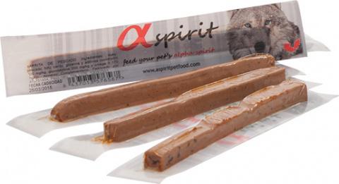 Лакомство для собак - ALPHA Spirit Pet Food Ristra Individual Sticks Lamb, N30x10g