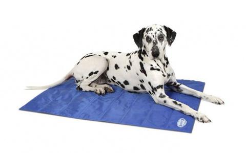 Охлаждающий коврик – Scruffs Cool Mat (L), 92 x 69 cм  title=