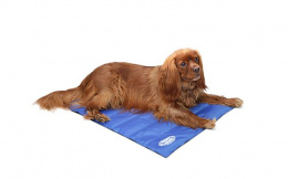 Охлаждающий коврик для собак - Scruffs Cool Mat (M), 77*62 cм