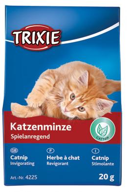 Трава для кошек - Catnip, 20 g
