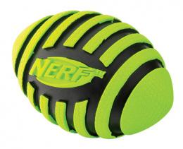 Игрушка для собак - NERF Rubber Squeak Football, 12,7 cm
