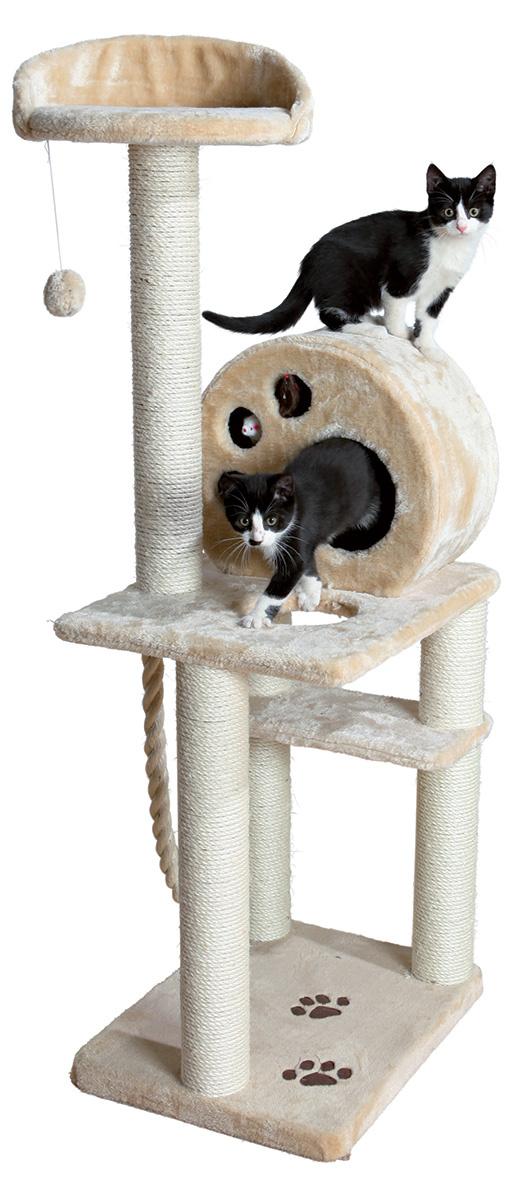 Mājiņa kaķiem – TRIXIE Salamanca, 138 cm, Beige