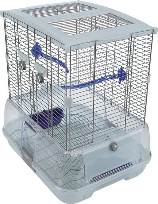 Клетка для птиц – Klec Vision II S01, 45,7 x 35,6 x 50,8 см