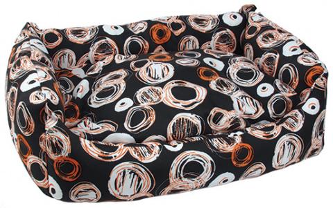 Лежанка для собак - Dog Fantasy Sofa, 120*60 cm