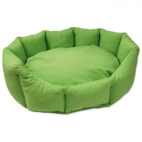 Лежанка для собак - Dog Fantasy Bed Crown, 70 cm title=
