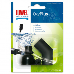 Difuzors Juwel filtriem