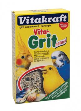 Песок для птиц - Vita Grid 300g