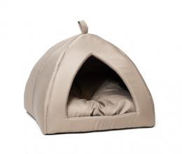 Лежанка для животных - Dog Fantasy Basic, 62*62 cm