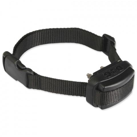 Pretriešanas kakla siksna - DOG Trace collar against barking d-mute small light, 1 gab title=