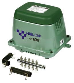 Kompresors akvārijiem - HI-BLOW HP100
