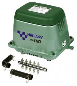 Компрессор для аквариума - HI-BLOW HP100