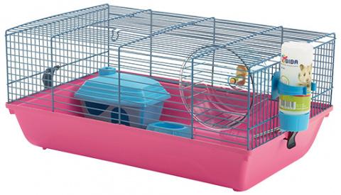 Клетка для грызунов - Martha, 46.5*29.5*21cm