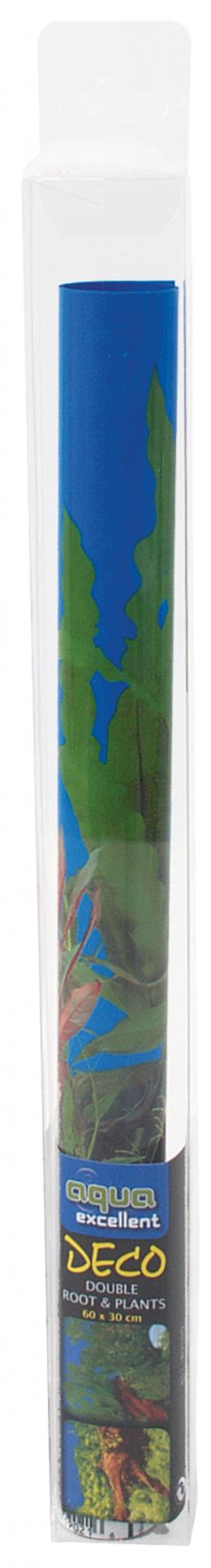 Фон для аквариума - Задний фон двусторонний 150*60cm