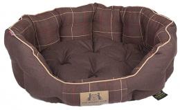Лежанка для собак - Scruffs Kennel Club Donut, 70*60 cm