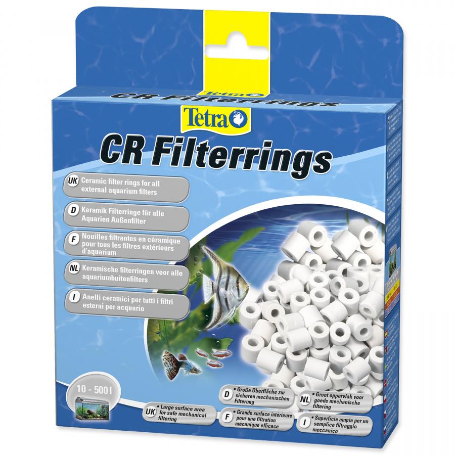 Наполнитель для фильтра - CR for Tetratec EX 600/700/1200
